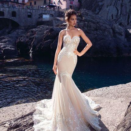 Платье TESORO