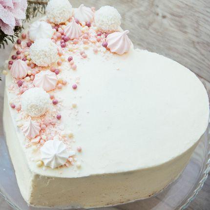 Свадебный торт Базилик, цена за 1 кг