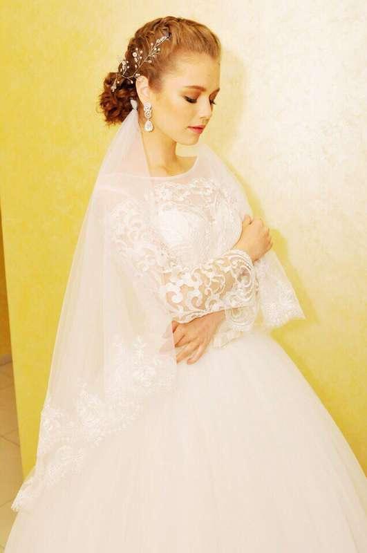 Фото 14728056 в коллекции Свадебный макияж и причёски - Стилист Вероника Лунина