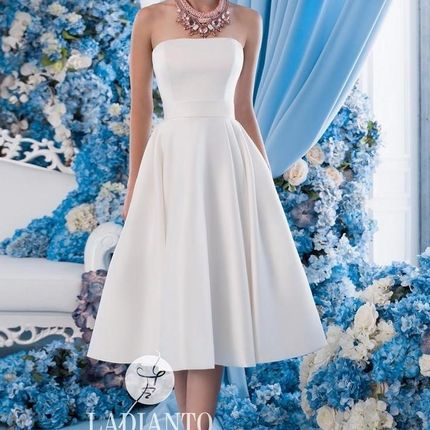 Свадебное платье Lisa