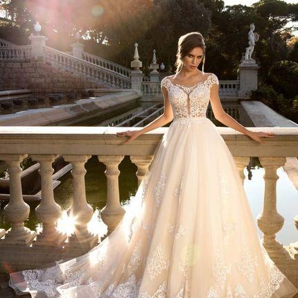 Свадебное платье Marinet