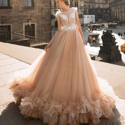 Платье allegresse - art. 513