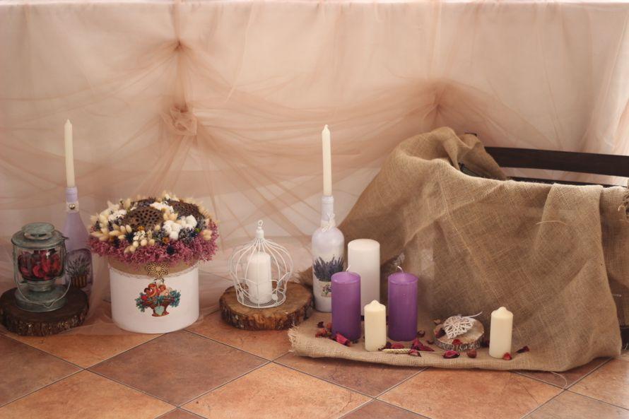 Фото 14738044 в коллекции Свадьба в стиле Прованс - Custom flowers - студия флористики и декора