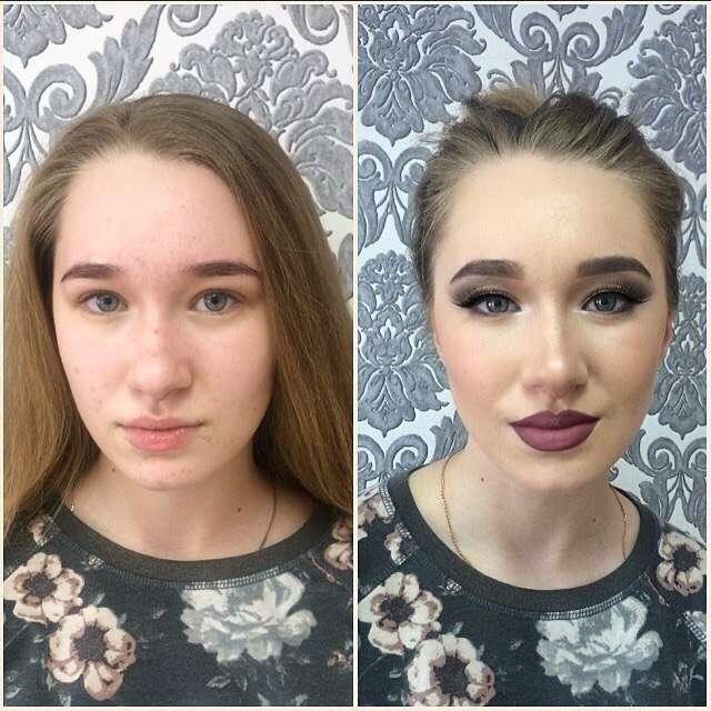 """Фото 14738736 в коллекции Макияж - Make up studio """"Armish"""""""