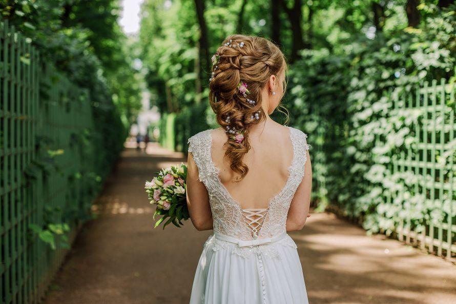 Фото 16281422 в коллекции Невесты - Стилист-визажист Стася Яковлева