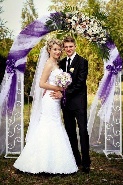 Фото 14753690 в коллекции Оформление свадьбы. - Студия декора Ирины Демидович