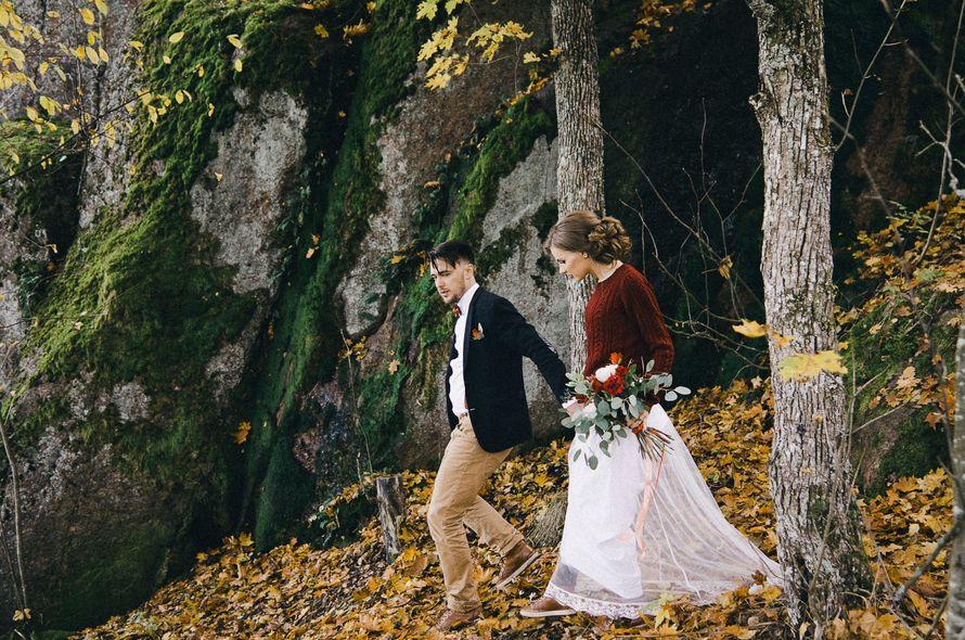 Фото 14786190 в коллекции Слушая шорох листвы - Фотограф Оля Глотова