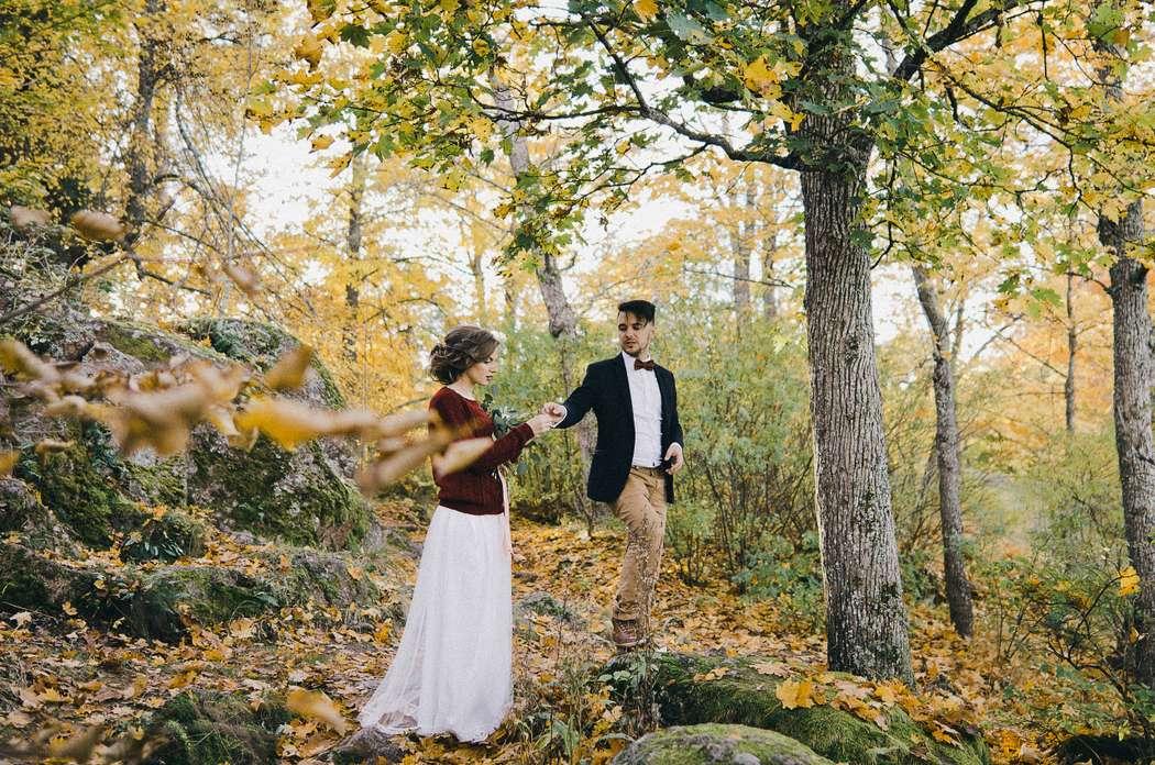 Фото 14786198 в коллекции Слушая шорох листвы - Фотограф Оля Глотова
