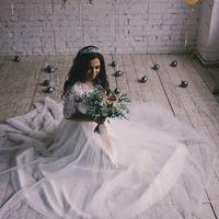 Фотограф: Оля Глотова