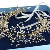 Повязка для волос Love Wedding Couture, арт. PV42g