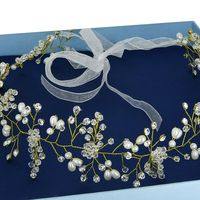 Украшение Love Wedding Couture, арт. PV40g