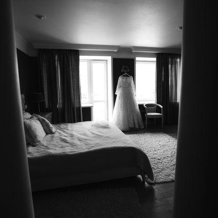 """Фотосъёмка неполного дня - пакет """"Утро невесты"""""""