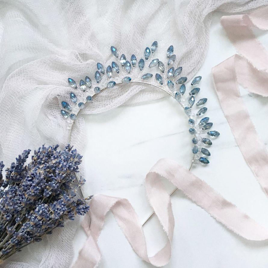 1700 - фото 16425900 Bead brad accessories - свадебные украшения