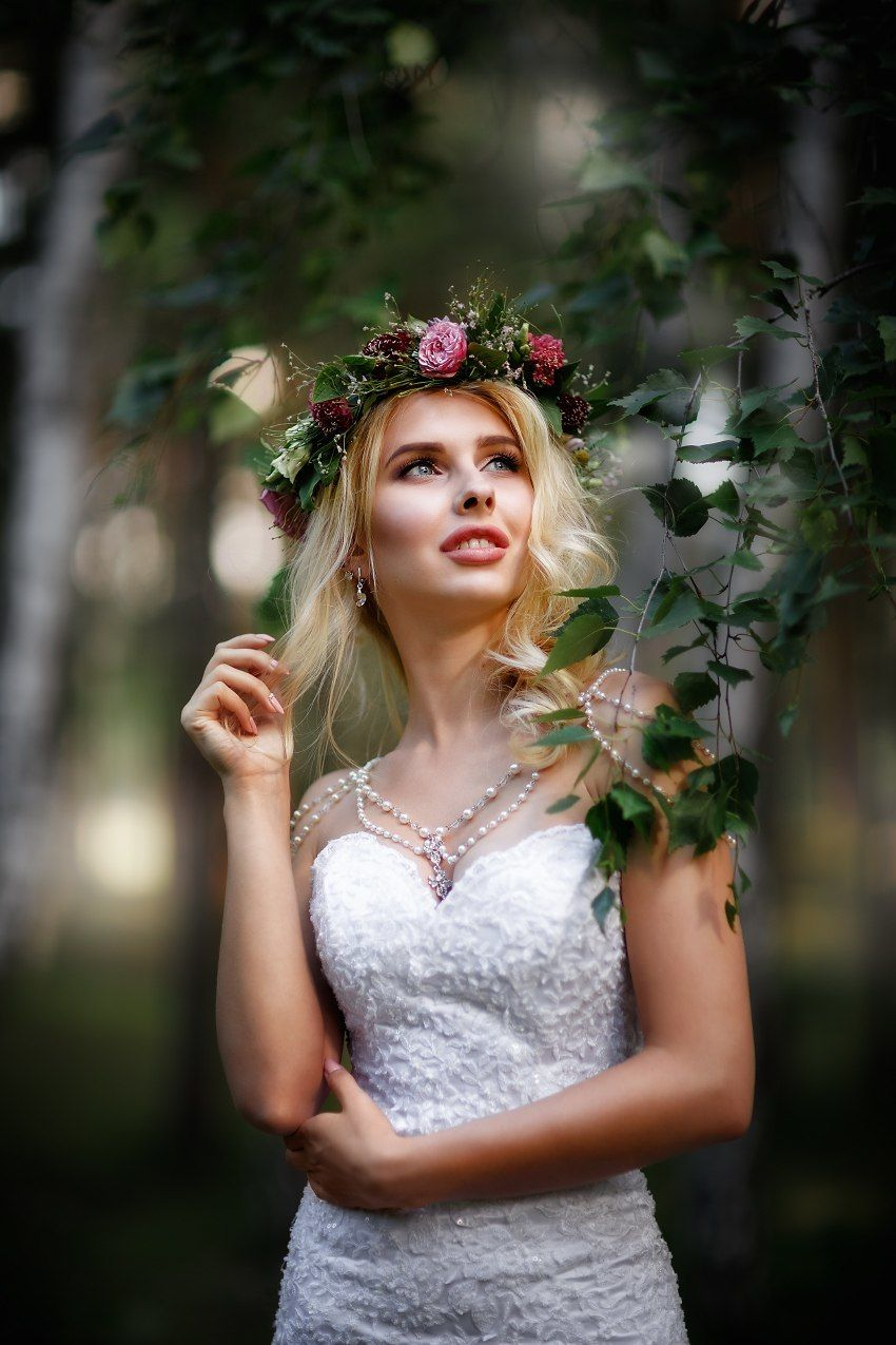 Продано  - фото 16425916 Bead brad accessories - свадебные украшения