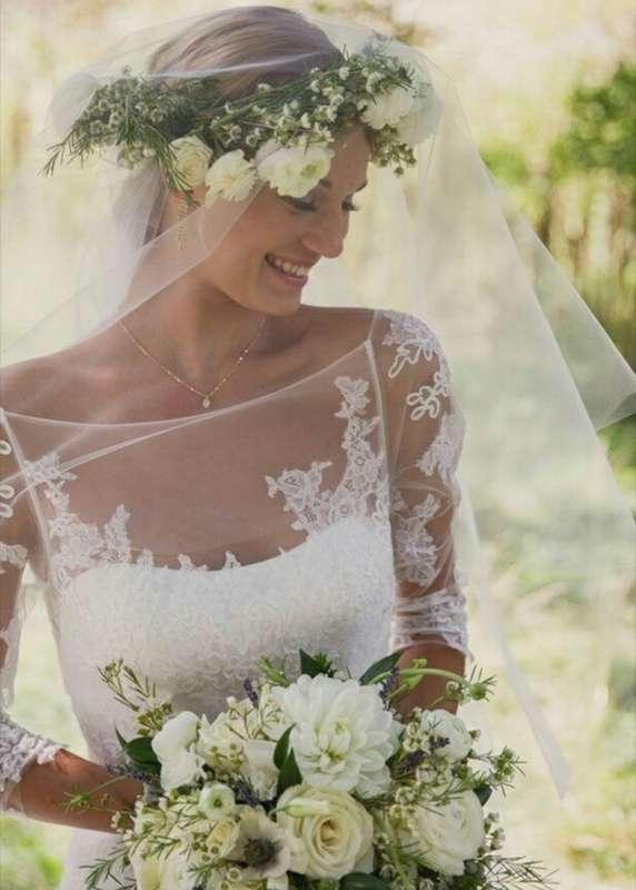 Фото 14956626 в коллекции Невеста - Anastasiyoushka
