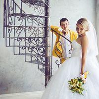 свадебный фотограф в самаре