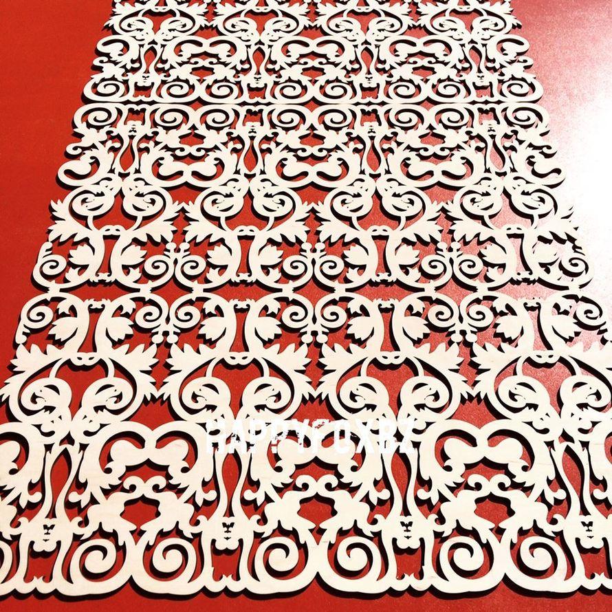 Фото 15041674 в коллекции Ширмы и резные аксессуары - Happyfox - студия деревянного декора