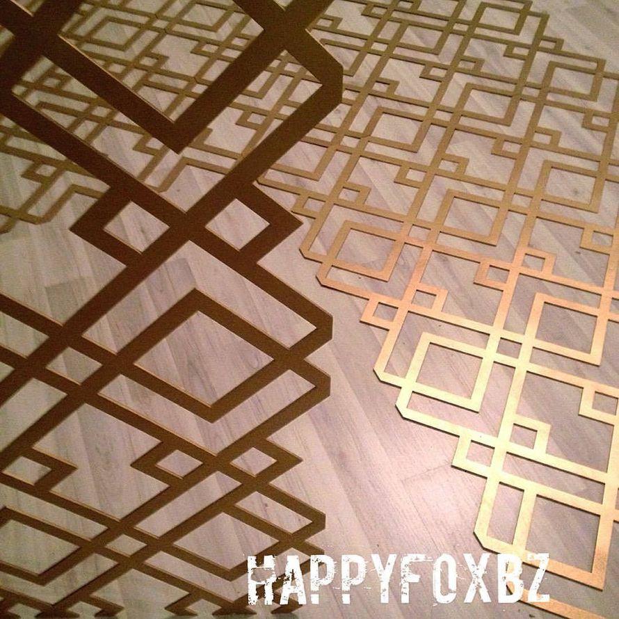Фото 15041680 в коллекции Ширмы и резные аксессуары - Happyfox - студия деревянного декора