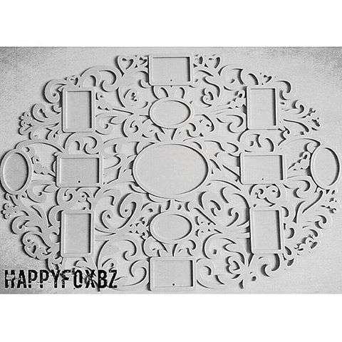 Фото 15041682 в коллекции Ширмы и резные аксессуары - Happyfox - студия деревянного декора