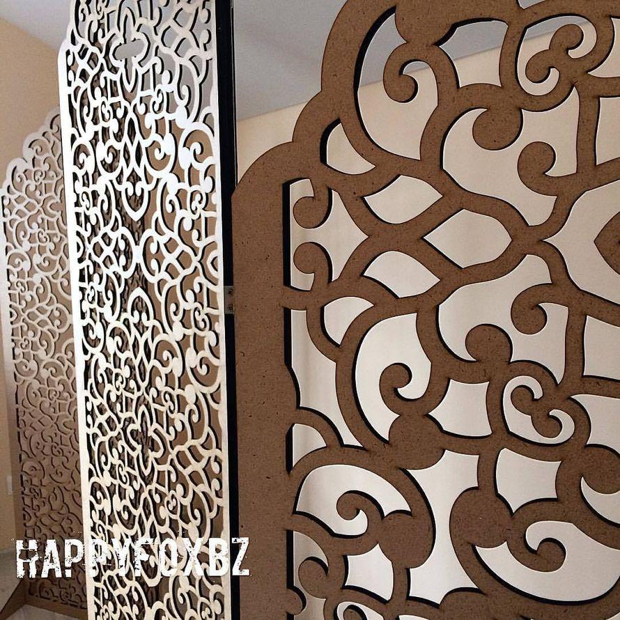 Фото 15041696 в коллекции Ширмы и резные аксессуары - Happyfox - студия деревянного декора
