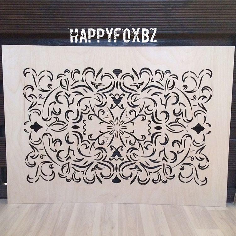Фото 15041708 в коллекции Ширмы и резные аксессуары - Happyfox - студия деревянного декора