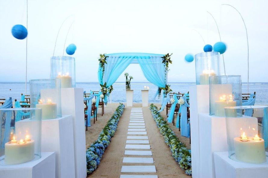 Фото 15044644 в коллекции WEDDING - Vanil-wedding - свадебное агентство