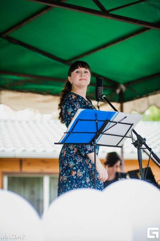 Фото 15293822 в коллекции Портфолио - Соло-вокалистка Анастасия Кудрявцева