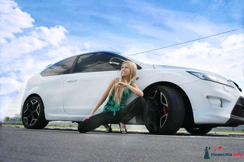 Фото 117021 в коллекции Фотосессия  с    спорткаром - Фотограф Марат Лялин