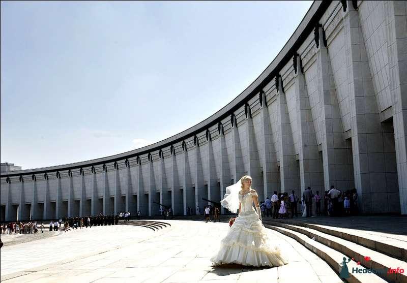 Фото 126619 в коллекции Свадьба  Александра и Нины - Фотограф Марат Лялин