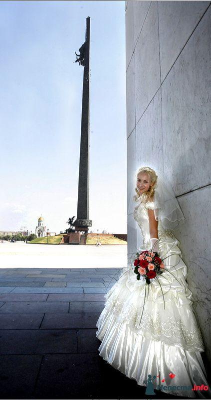 Фото 126620 в коллекции Свадьба  Александра и Нины