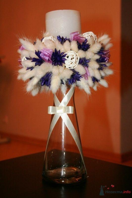 Фото 40775 в коллекции Своими руками - Вашкетова Юлия - организатор свадеб, флорист.