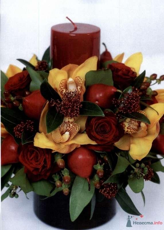 Фото 41394 в коллекции Цвяточки!  - Вашкетова Юлия - организатор свадеб, флорист.