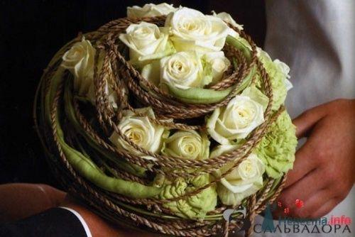 Фото 50585 в коллекции Цвяточки!  - Вашкетова Юлия - организатор свадеб, флорист.