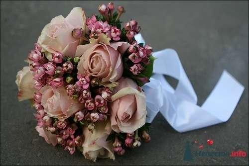 Фото 50599 в коллекции Цвяточки!  - Вашкетова Юлия - организатор свадеб, флорист.