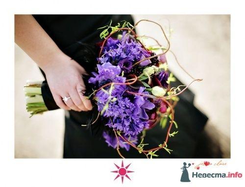 Фото 50602 в коллекции Цвяточки!  - Вашкетова Юлия - организатор свадеб, флорист.