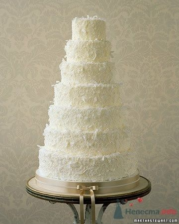 Фото 50671 в коллекции Тортики - Вашкетова Юлия - организатор свадеб, флорист.