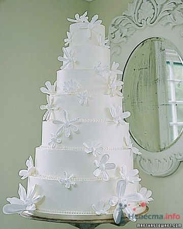 Фото 50690 в коллекции Тортики - Вашкетова Юлия - организатор свадеб, флорист.