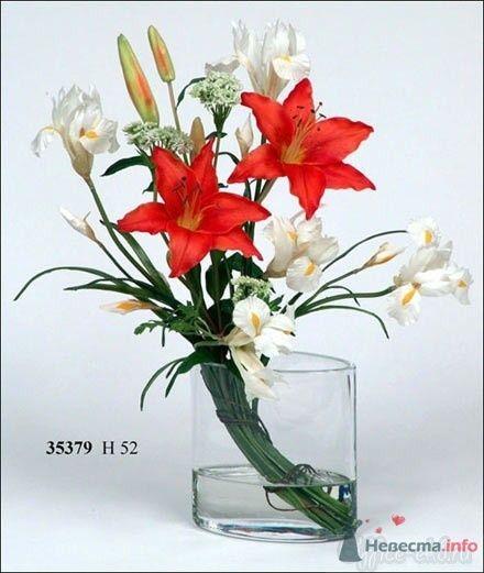 Фото 51867 в коллекции Цвяточки!  - Вашкетова Юлия - организатор свадеб, флорист.