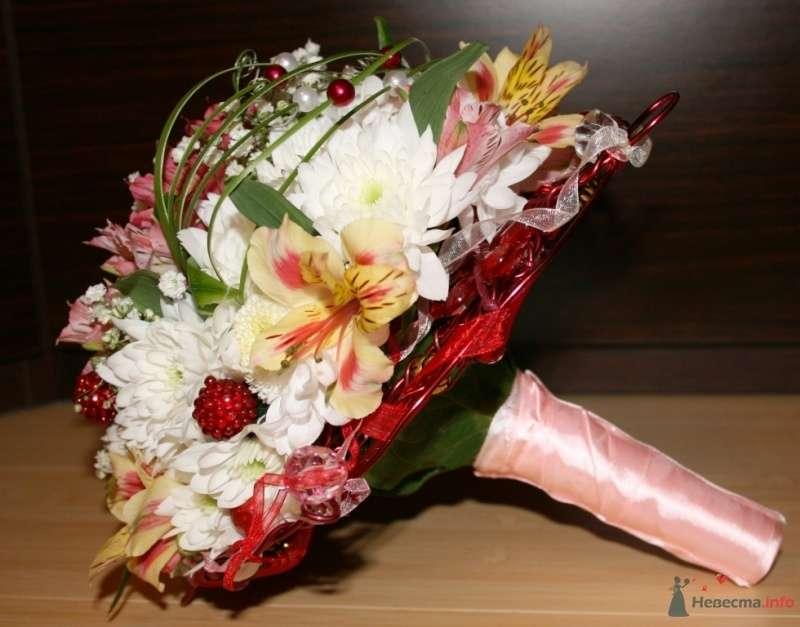 Фото 65028 в коллекции Своими руками - Вашкетова Юлия - организатор свадеб, флорист.