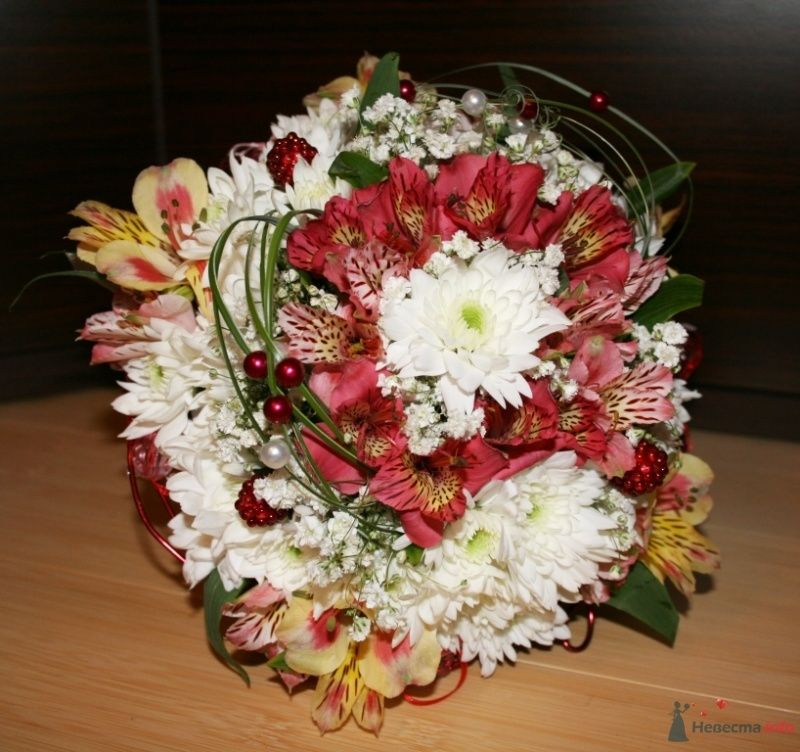 Фото 65029 в коллекции Своими руками - Вашкетова Юлия - организатор свадеб, флорист.