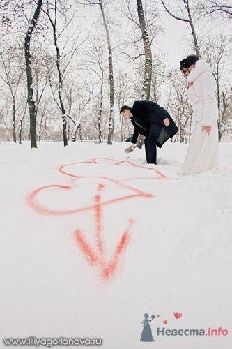 Фото 68348 в коллекции Идеи для  Лов стори на 14 февраля - Вашкетова Юлия - организатор свадеб, флорист.