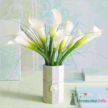 Фото 70883 в коллекции Цвяточки!  - Вашкетова Юлия - организатор свадеб, флорист.