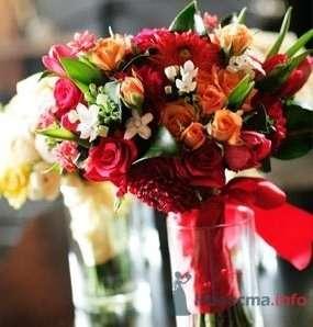 Фото 70885 в коллекции Цвяточки!  - Вашкетова Юлия - организатор свадеб, флорист.