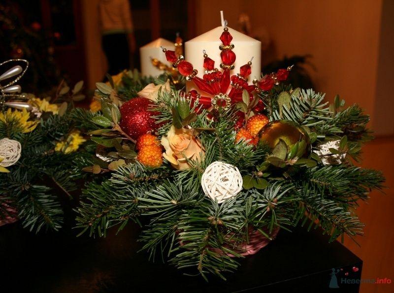 Фото 70980 в коллекции Своими руками - Вашкетова Юлия - организатор свадеб, флорист.