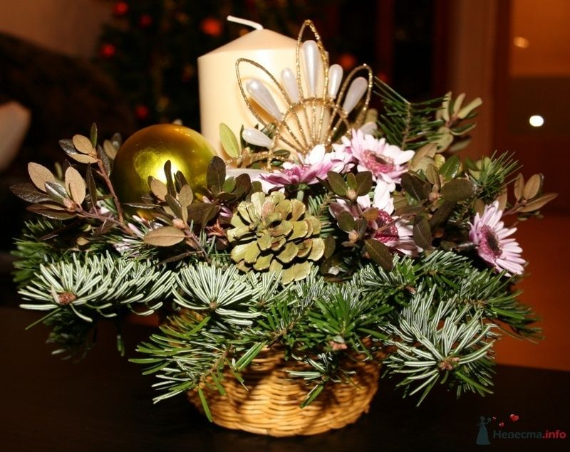 Фото 70983 в коллекции Своими руками - Вашкетова Юлия - организатор свадеб, флорист.