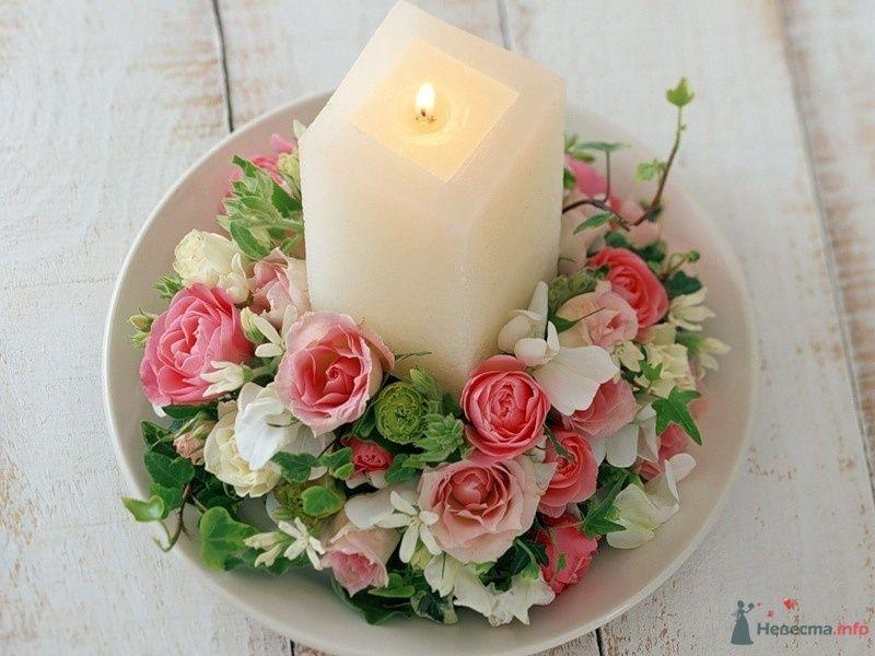 Фото 74480 в коллекции Цвяточки!  - Вашкетова Юлия - организатор свадеб, флорист.