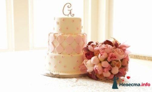 Фото 83216 в коллекции Цвяточки!  - Вашкетова Юлия - организатор свадеб, флорист.