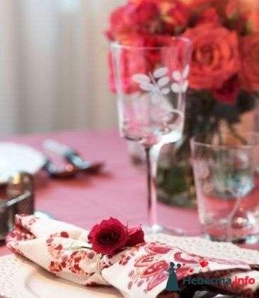 Фото 83217 в коллекции Цвяточки!  - Вашкетова Юлия - организатор свадеб, флорист.
