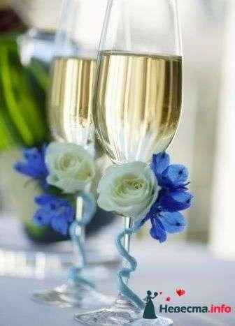 Фото 83218 в коллекции Цвяточки!  - Вашкетова Юлия - организатор свадеб, флорист.