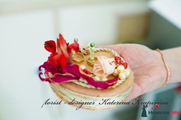 Фото 91245 в коллекции Мои фотографии - Вашкетова Юлия - организатор свадеб, флорист.